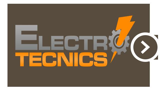 Grupo secofra for Empresas de electricidad en sevilla